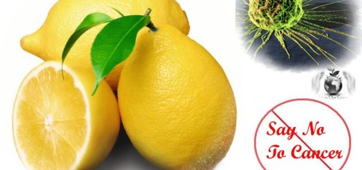 Lemon In prevention of cancer