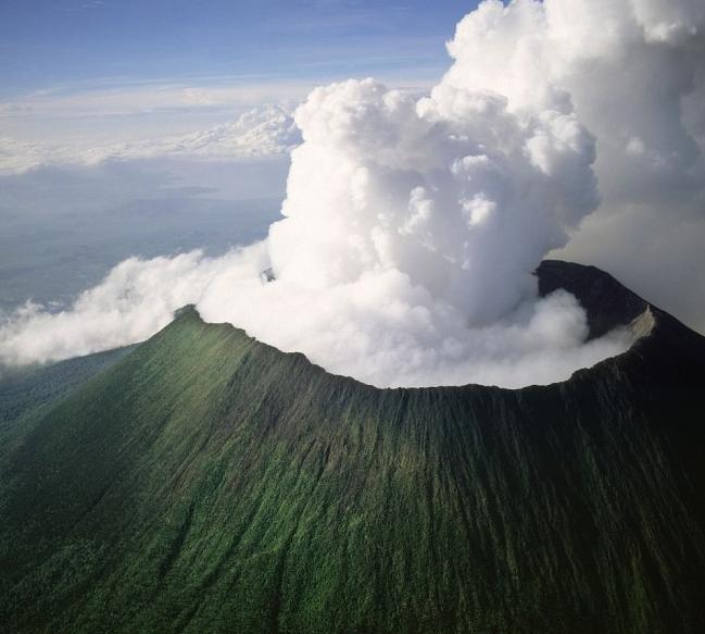 VirungaVolcanoes