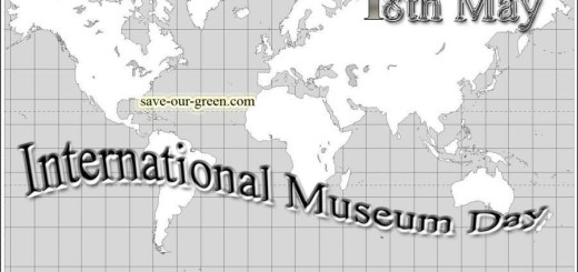 18th May- International Museum Day