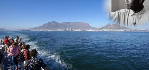 Amazing Robben Island