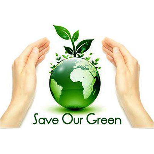 Save Our Green
