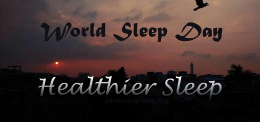 Healthier Sleep: World Sleep Day
