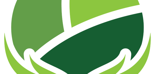 save our green logo